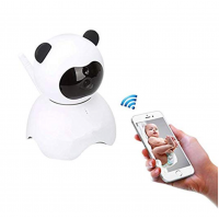 Baby Monitor WiFi Nanny Camera