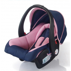 Baby Carrier - Car Seat