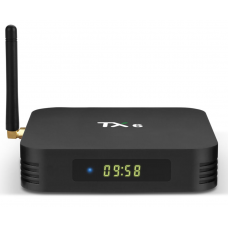 Android Box Tanix TX6 H6 4Gb RAM  32ROM