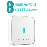 EE Alcatel 4G LTE Router - HH70VB