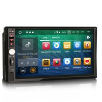 Android 9.0 Advanced Car Multimedia Stereo