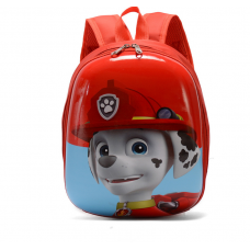3D Children Backpack Bag