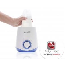 Smart Baby Milk Warmer and Sterilizer