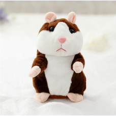 Talk Back Hamster Mouse