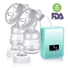 Smart Dual Breast Pump