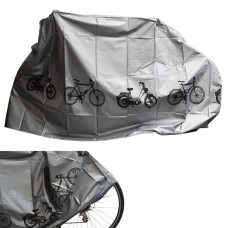 Bike and Motorcycle Cover