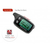 Smart 2 Way Car Alarm with remote Engine start