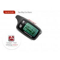 Smart 2 Way Car Alarm with remote Engine start