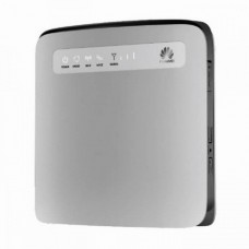 Huawei CPE 4G Router - Supports Faiba 4G
