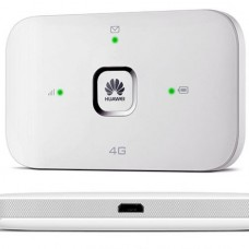 Huawei 4G MiFi Router - Supports Faiba 4G