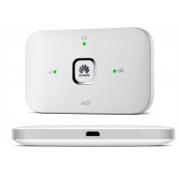 Huawei E5573 LTE/4G Router Mobile WiFi - Unlocked