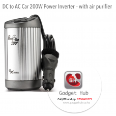 Car Power Inverter - DC to AC