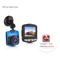 Car Dash Cam / Car DVR