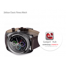Zeblaze Classic Fitness Watch With Heart Rate Monitor