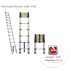Telescopic Ladder 3.5 Meters