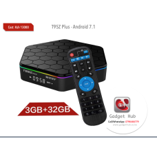 Android Tv Box  T95Z Plus 3Gb 32Gb